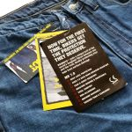 Draggin Holeshot Jeans - CE Level 2 Approved