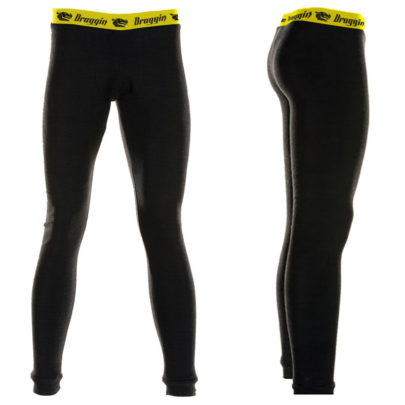 Draggin K-Legs Kevlar Leggings | Kevlar Long Johns