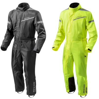 View REVIT! Pacific 2 H2O Waterproof Rain Suit