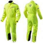 REVIT! Pacific 2 H2O One Piece Waterproof Rain Suit Motorcycle | Riders Line