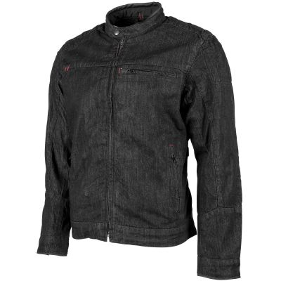 Speed and Strength Overhaul Denim Jacket