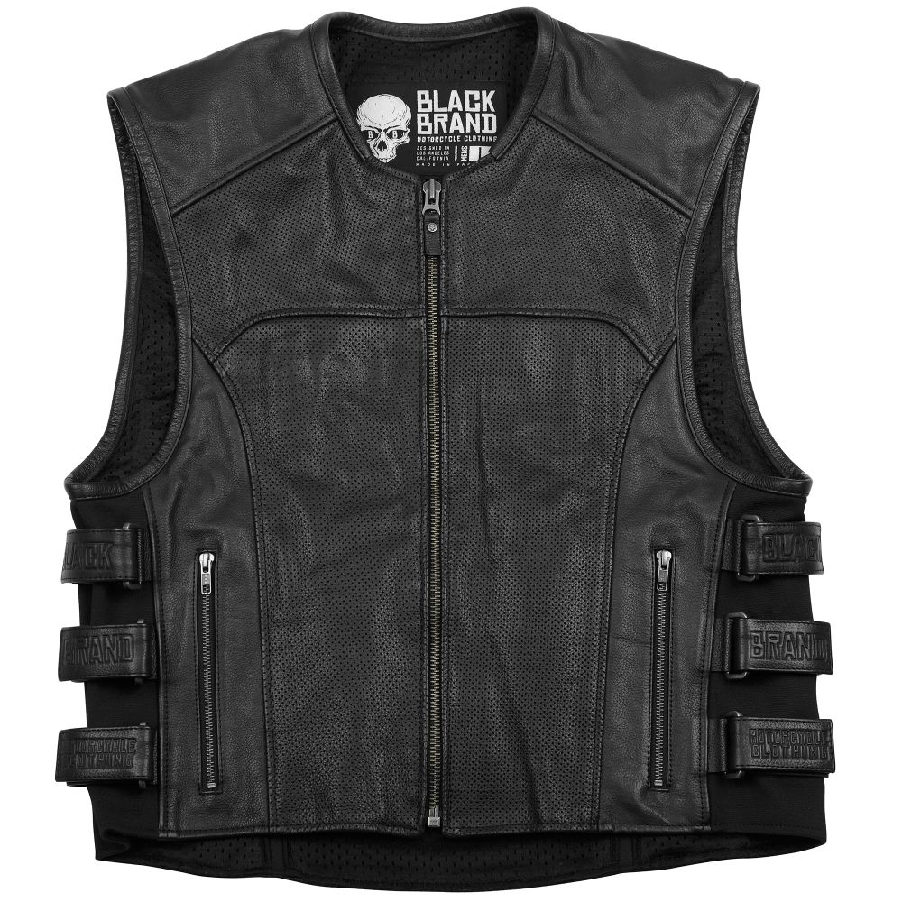 Leather jacket zippay - Display All Pictures