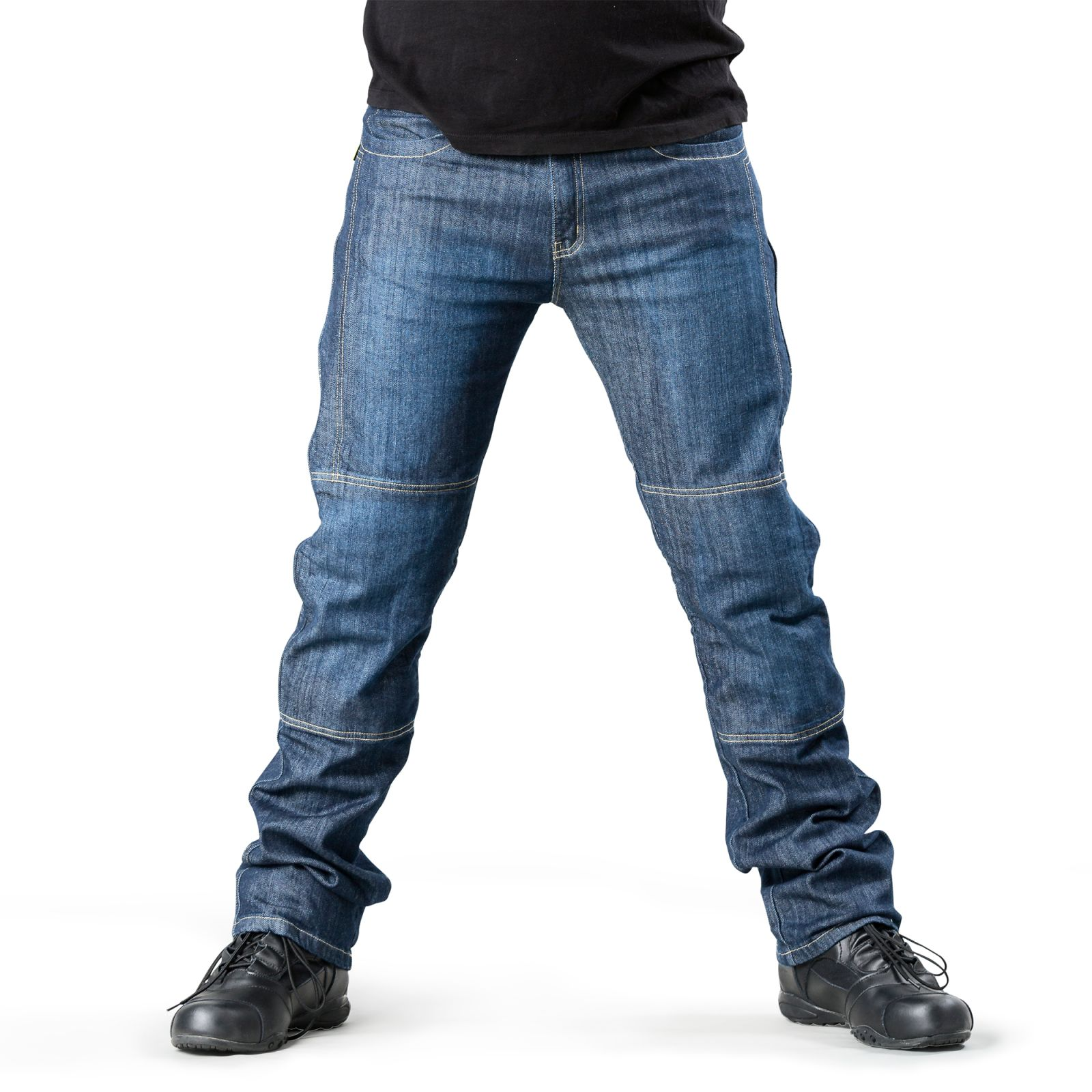 newest collection d7388 dbee8 Draggin Biker Jeans