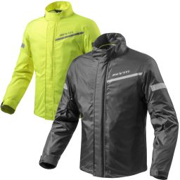 REVIT! Cyclone 2 H2O Motorcycle Rain Jacket