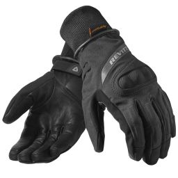 REVIT! Hydra H2O Gloves | Short Cuff Waterproof Motorcycle Gloves