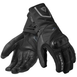 REVIT! Sirius H20 Gloves - Winter Motorcycle Gloves