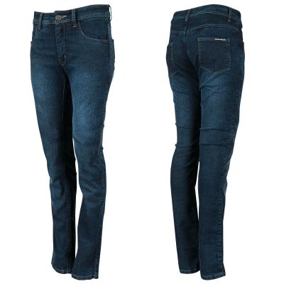 Speed and Strength True Romance Women's Reinforced Motorcycle Jeans