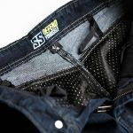 Speed and Strength True Romance Women's Motorcycle Jeans