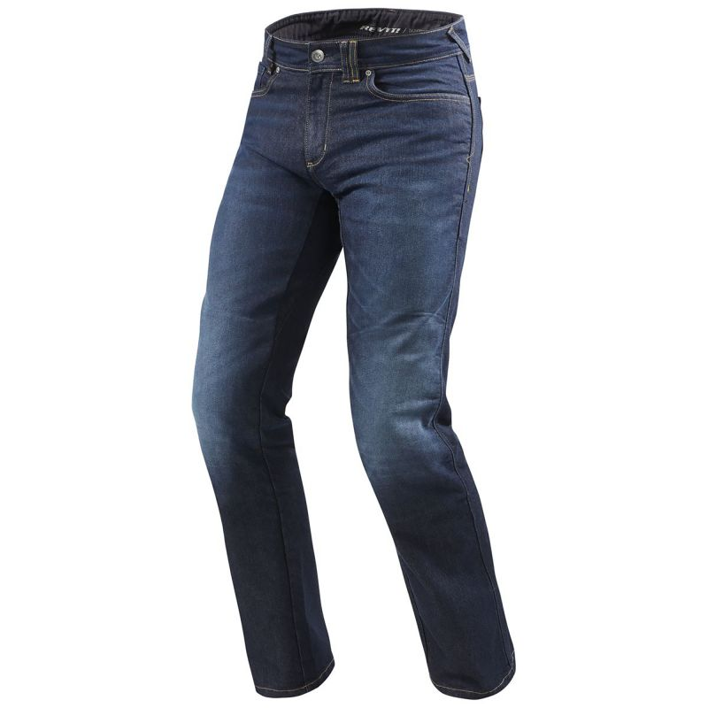 REVIT! Philly 2 Jeans | Relaxed Fit Motorcycle Jeans