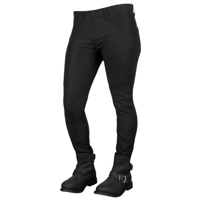 Speed and Strength Comin' In Hot Yoga Moto Pants - Women's Motorcycle Leggings