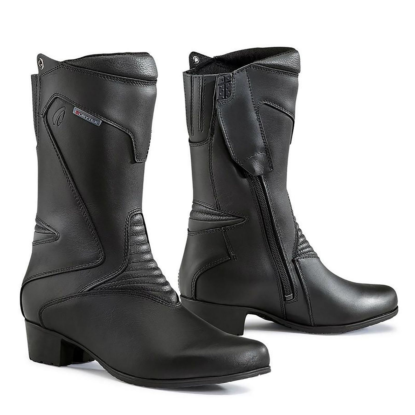 Forma Ruby Boots   Riders Line