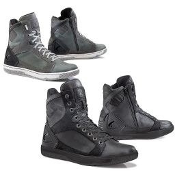 Forma Hyper Shoes | CE Certified Casual Motorcycle Riding Shoes