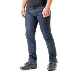 Draggin Men's Twista Jeans Dark Blue
