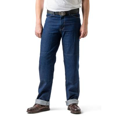 Draggin Classic Big Mens Jeans - (46 to 60 waist)
