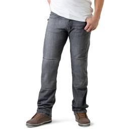 Draggin Biker Jeans - Grey