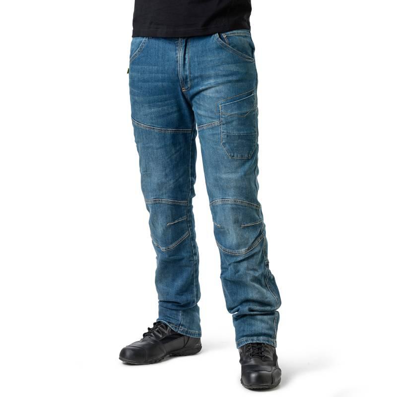 Draggin Razzo Kevlar Jeans