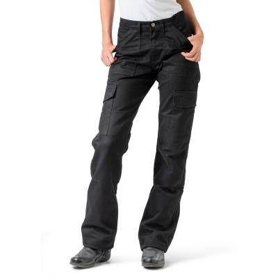 Draggin Cargo Pants Wmon's Black