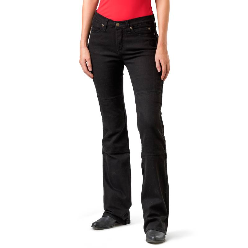 Draggin Women's Skins Jeans | Boot Cut
