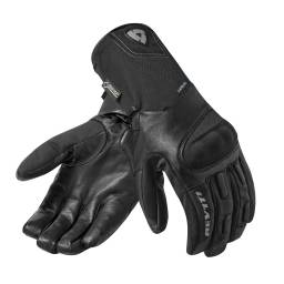 REVIT! Stratos GTX Waterproof Gore-Tex Motorcycle Gloves