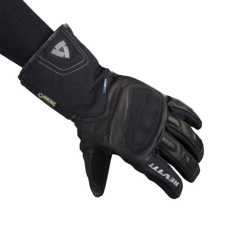 22cc40d6c2fa3 REVIT! Stratos GTX Waterproof Gore-Tex Motorcycle Gloves