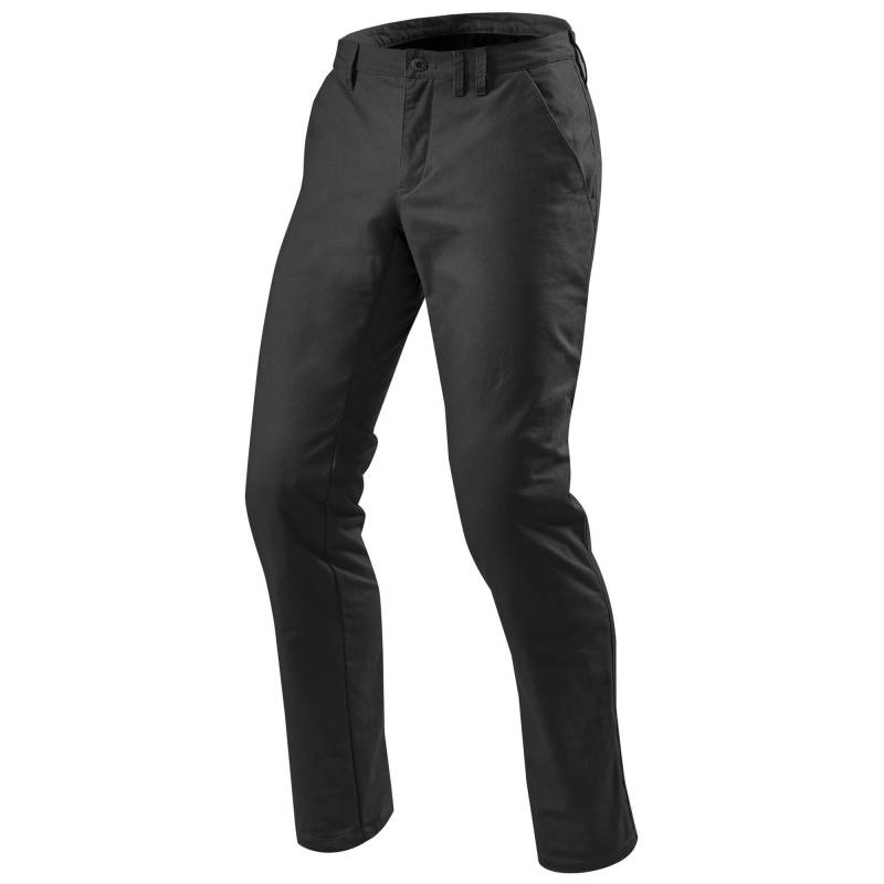 REV'IT! Alpha Motorcycle Chinos - Black