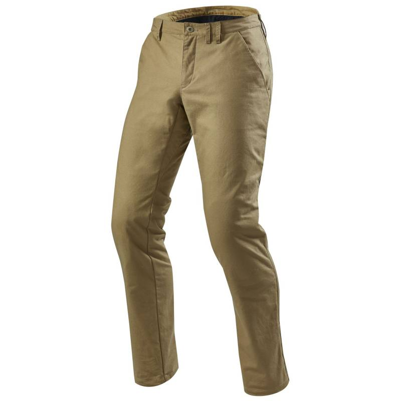 REV'IT! Alpha Motorcycle Chinos - Camel
