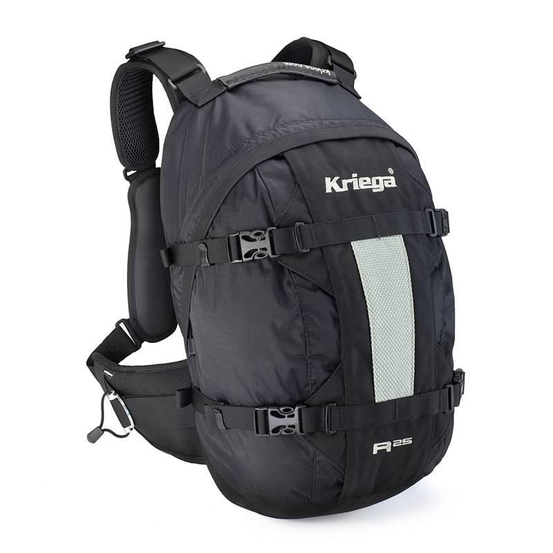 Kriega R25 Backpack   25L Waterproof Motorcycle Backpack