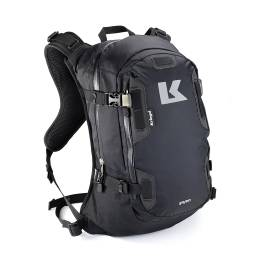 Kriega R20 Backpack | 20L Lightweight Motorcycle Backpack
