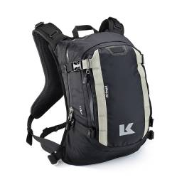 Kriega R15 Backpack | 15L Lightweight Motorcycle Backpack
