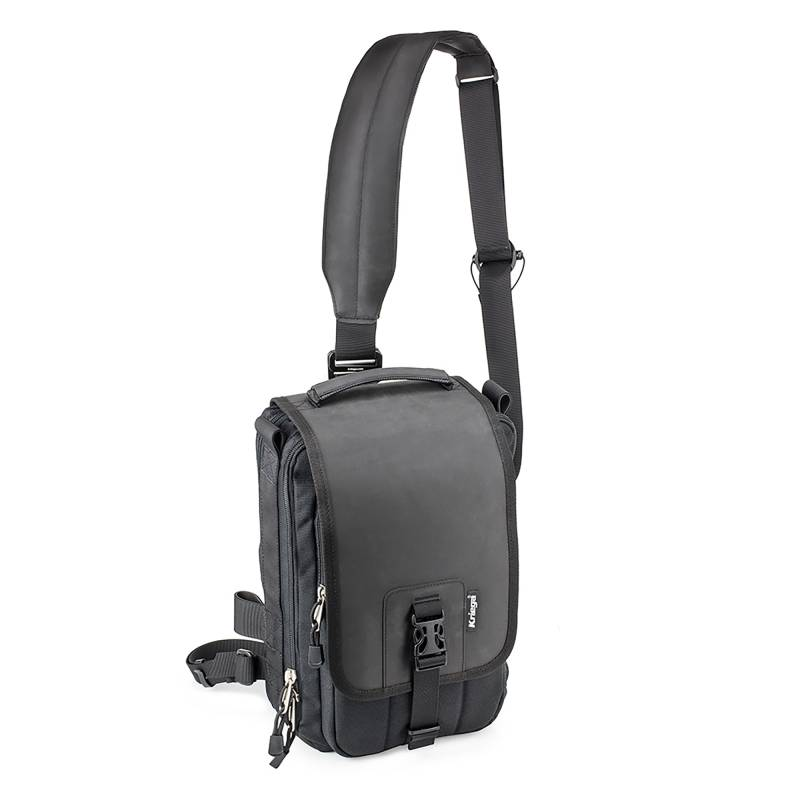 Kriega Sling EDC Shoulder Bag | Motorcycle Messenger Bag