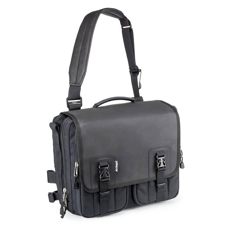 Kriega Urban EDC Messenger Bag | Motorcycle Messenger Bag