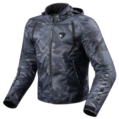 REVIT! Flare Jacket