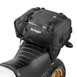 Kriega US-20 Tailpack | 20L Motorcycle Dry Pack