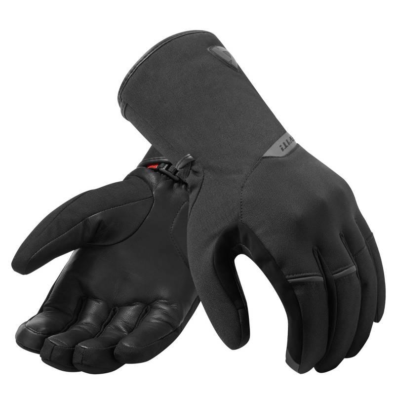 REV'IT! Chevak GTX Gore-Tex Waterproof Gloves