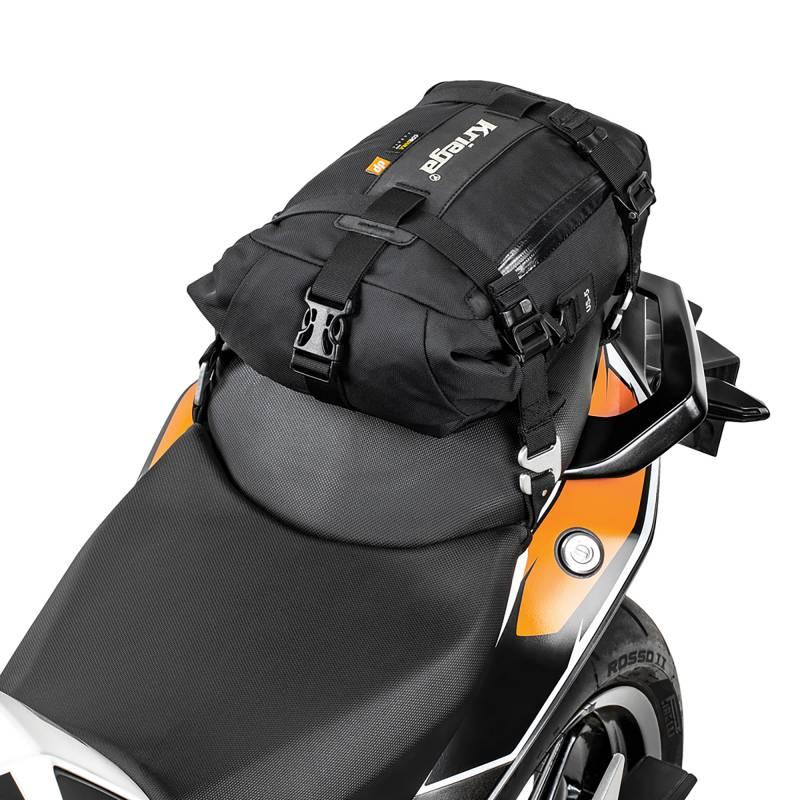 Kriega US-5 Tailpack |5L Motorcycle Dry Pack