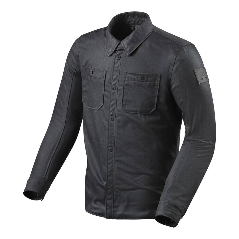 REVIT! Tracer 2 Overshirt | Motorcycle Riding Shirt