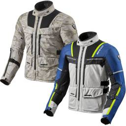 REVIT! Offtrack Jacket