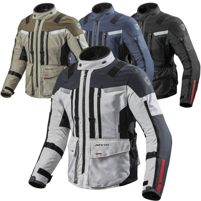 REVIT! Sand 3 Jacket