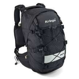 Kriega R35 Backpack | 35L Waterproof Motorcycle Backpack