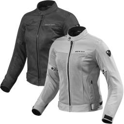 REVIT! Ladies Eclipse Mesh Jacket | Women's Mesh Motorcycle Jacket