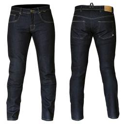 Merlin Hardy Jeans - Men's Slim Fit Skinny Kevlar Jeans