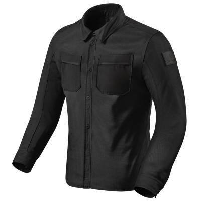 REVIT! Tracer Air Overshirt