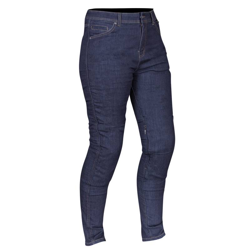Merlin Trinity Ladies Skinny Motorcycle Jeans