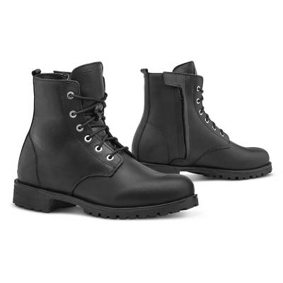 Forma Crystal Womens Motorcycle Boots