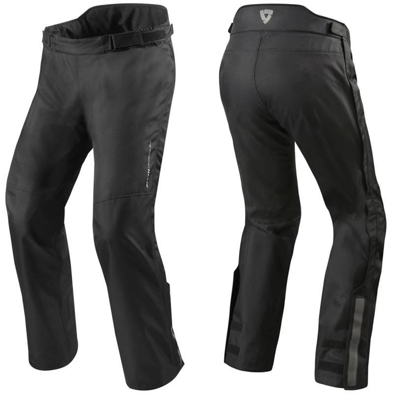 REVIT! Varenne Waterproof Motorcycle Overpants