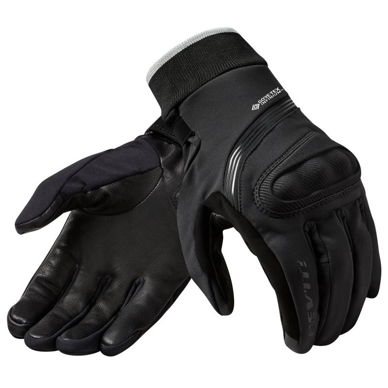 REVIT! Crater 2 Windstopper Mototcycle Gloves