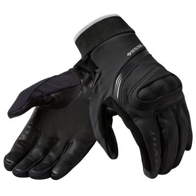 REVIT! Crater 2 Windstopper Mototcycle Gloves