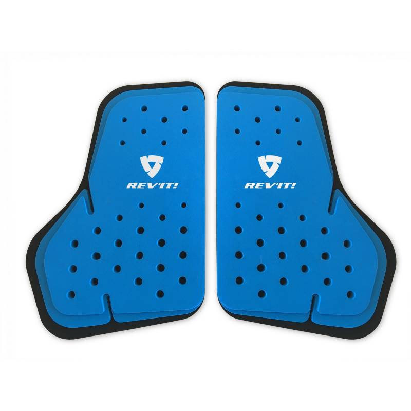 REVIT! SEESOFT Divided Chest Protector