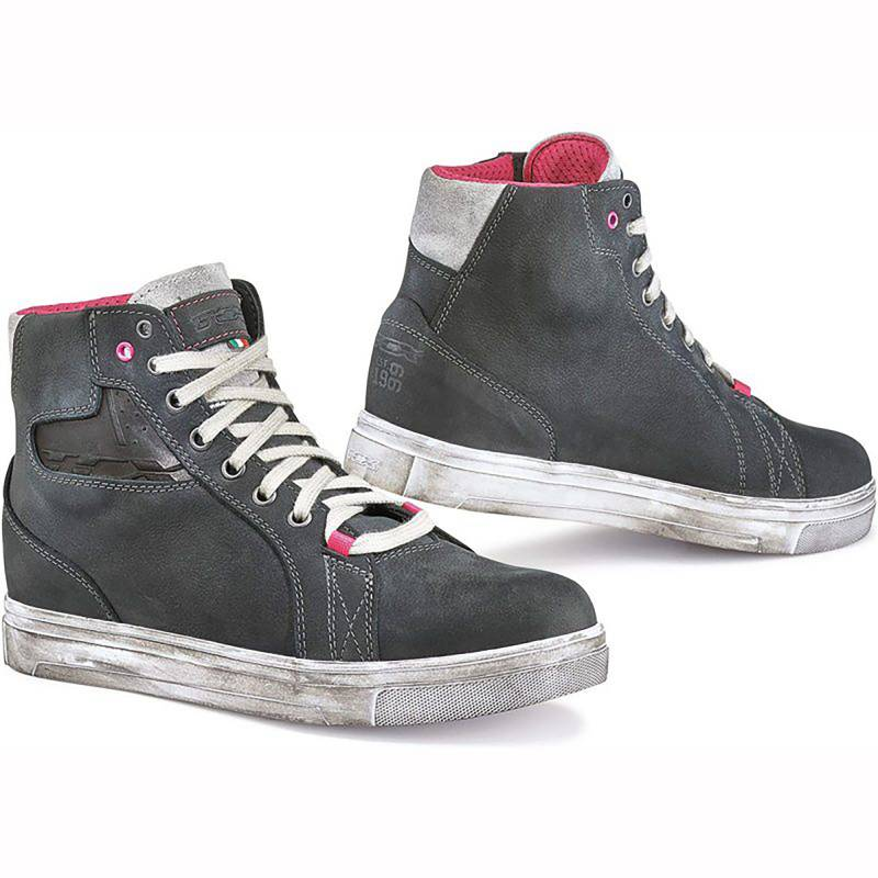 TCX Street Ace Womens WP - Dark Grey