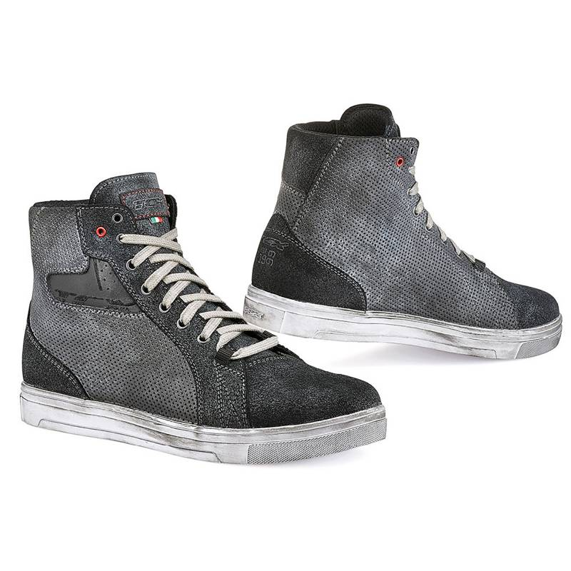 TCX Street Ace Air Summer Motorcycle Shoes